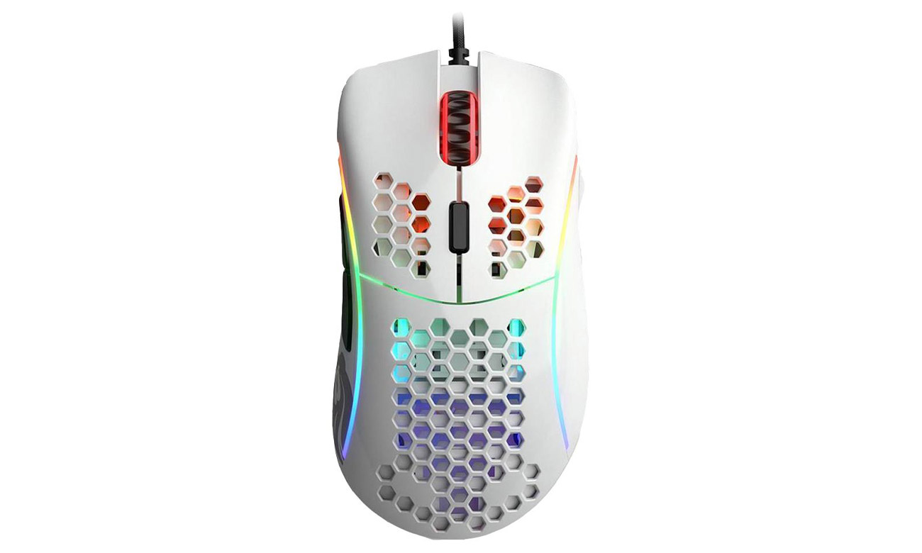 Glorious PC Gaming Race Model D-