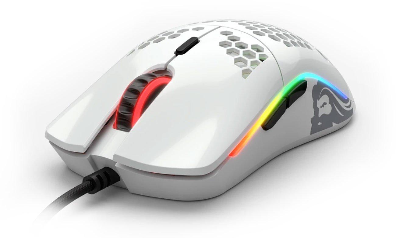 Mysz dla graczy Glorious PC Gaming Race Model 0-