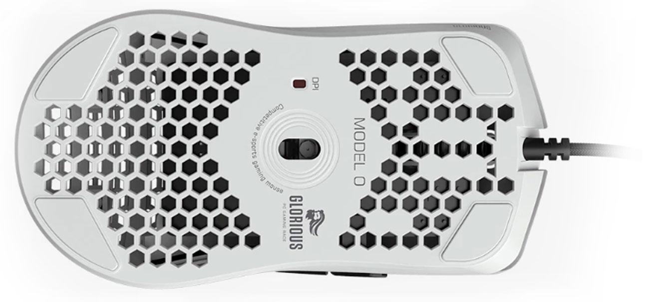 Sensor laserowy Pixart 3360