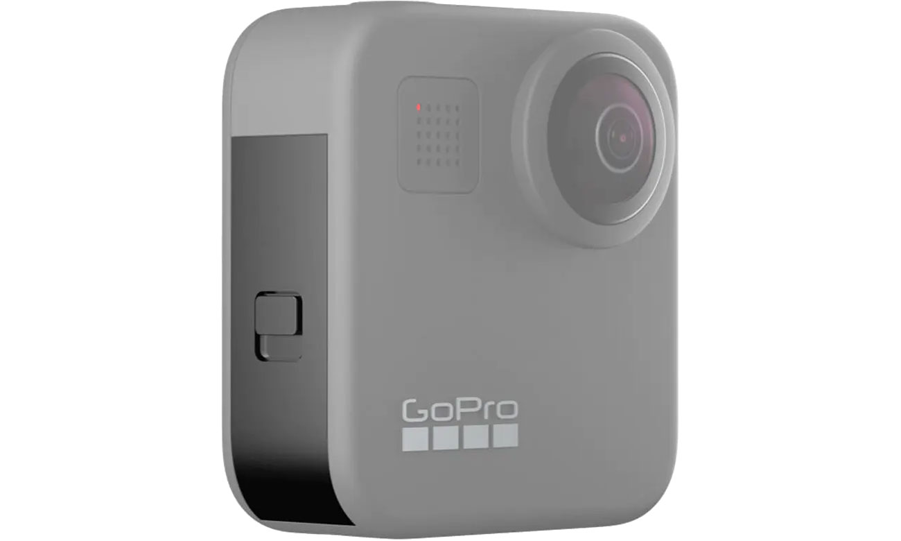 GoPro Zamienna Klapka do Max ACIOD-001