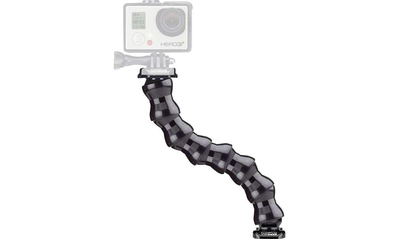 Uchwyt Montażowy Gooseneck do kamer GoPro ACMFN-001