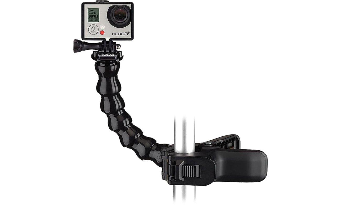 GoPro Jaws: Flex Clamp ACMPM-001