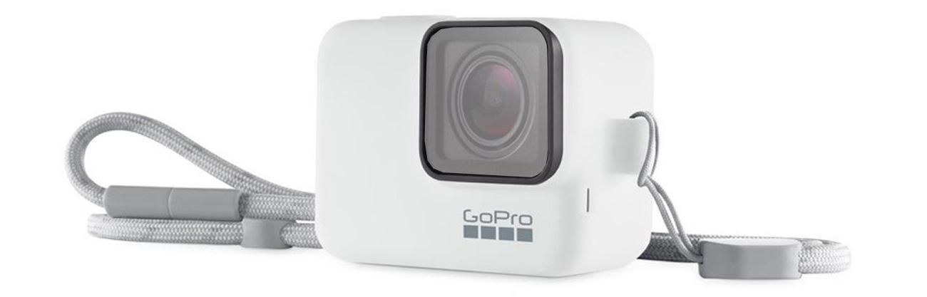 Etui + Smycz GoPro