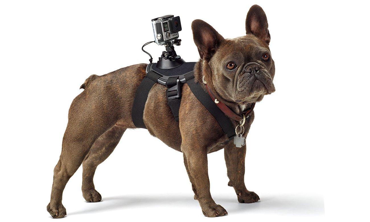 Szelki na Psa do kamer GoPro ADOGM-001
