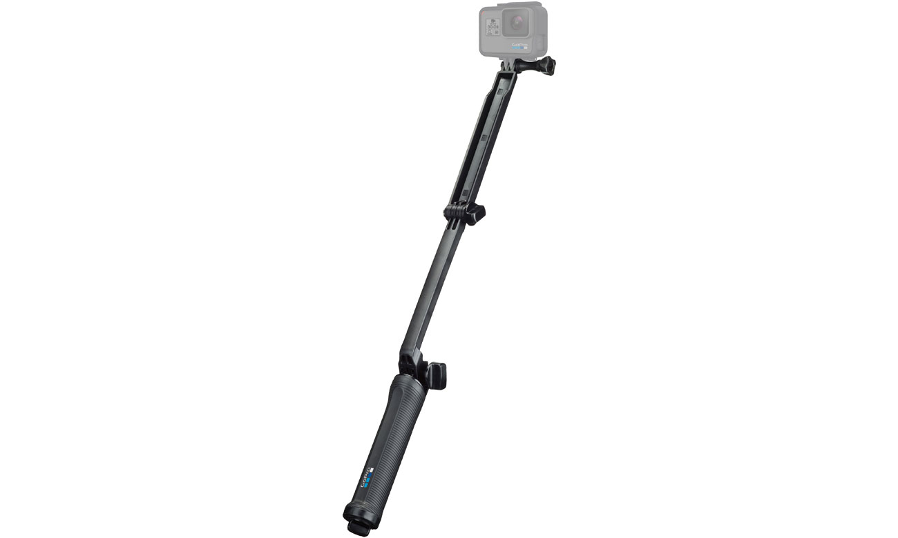 GoPro Uchwyt 3-Way do kamer GoPro AFAEM-001