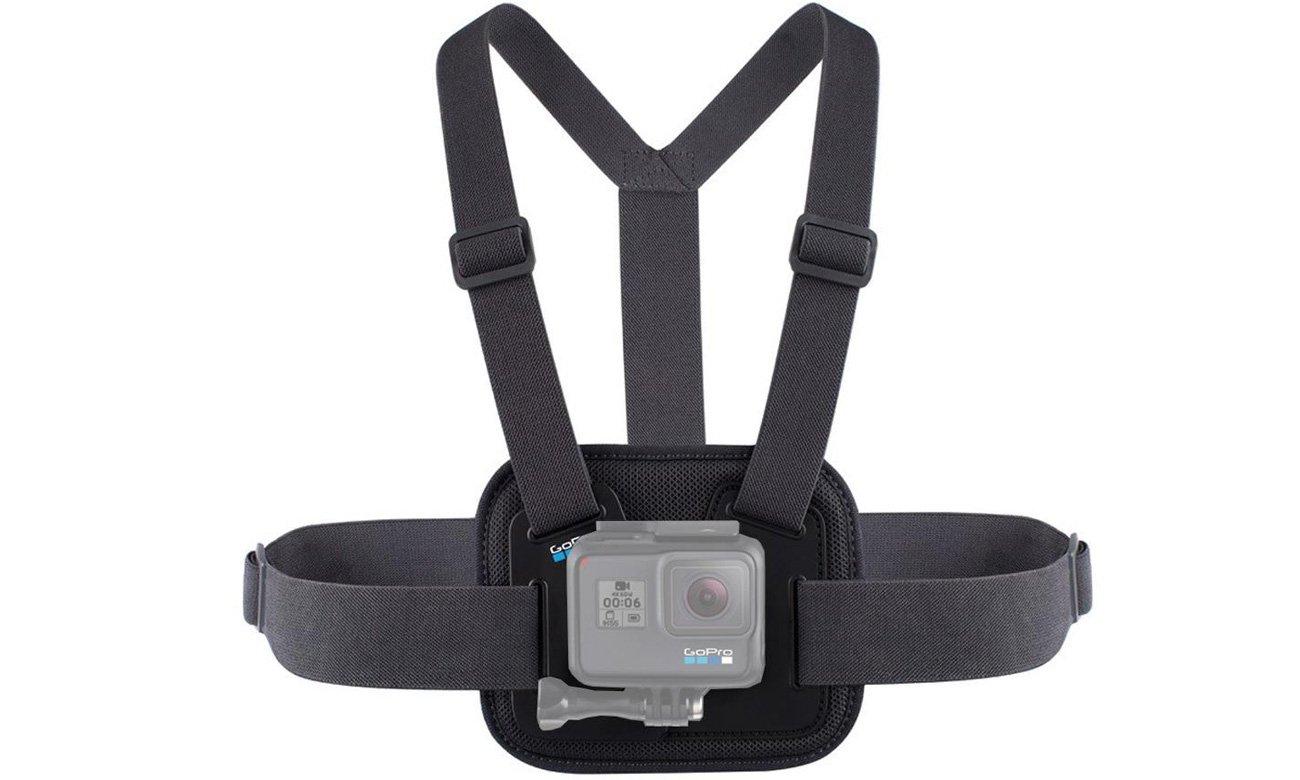 GoPro Chesty - uchwyt na klatkę piersiową  AGCHM-001