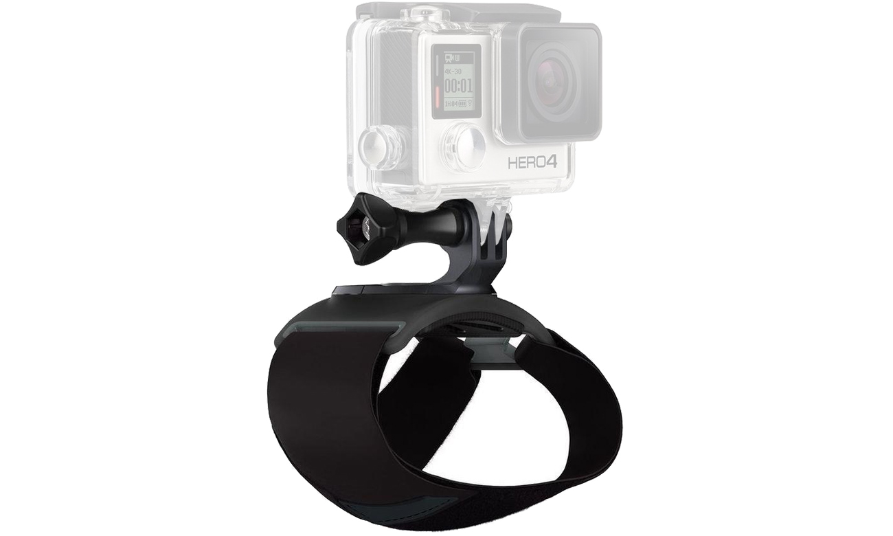 Pasek Mocujący na ręke do Kamer GoPro AHWBM-001