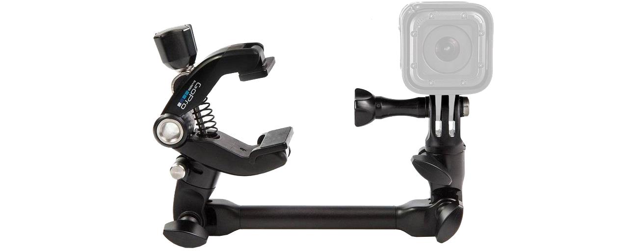 GoPro Mocowanie Regulowane do Kamer GoPro AMCLP-001