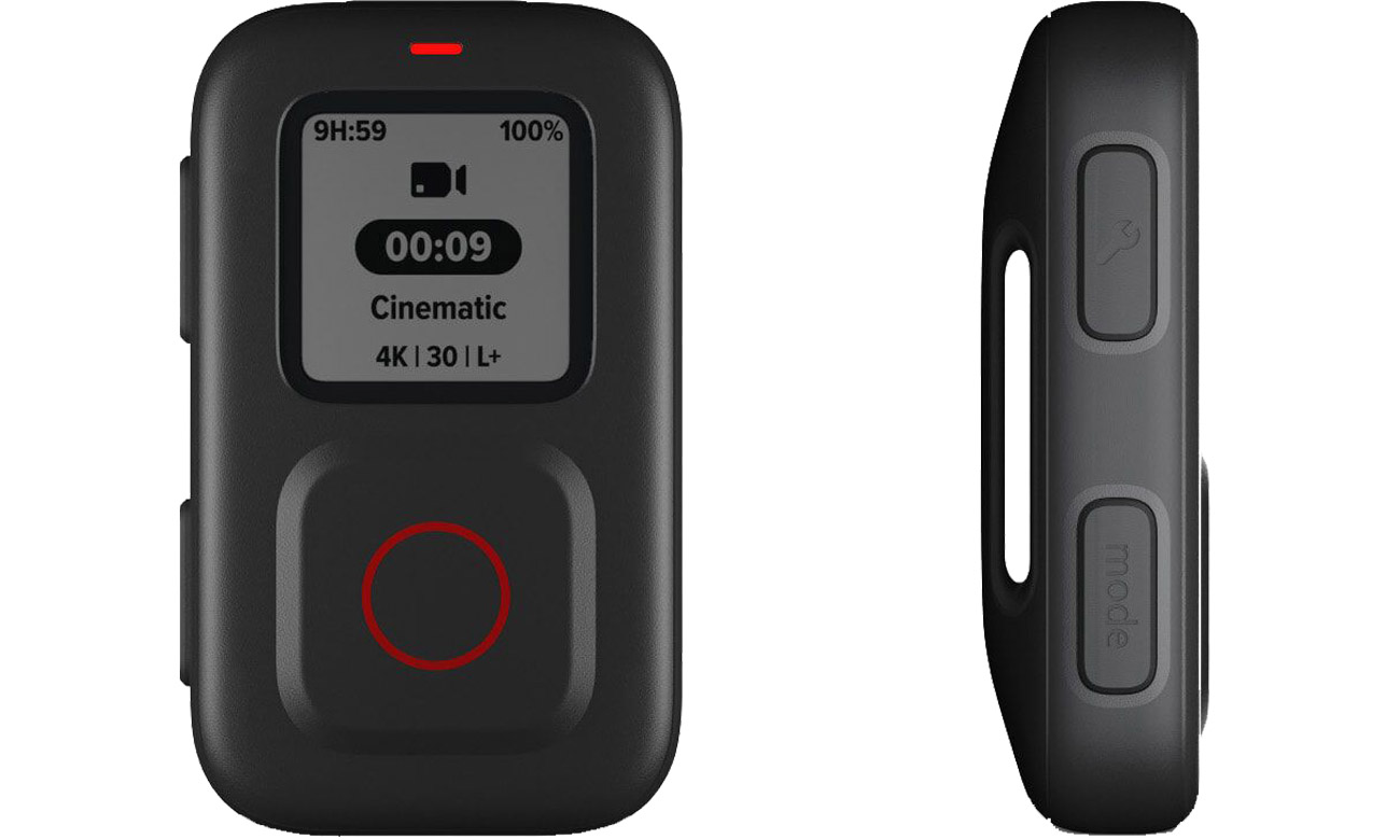 Pilot GoPro The Remote 3.0