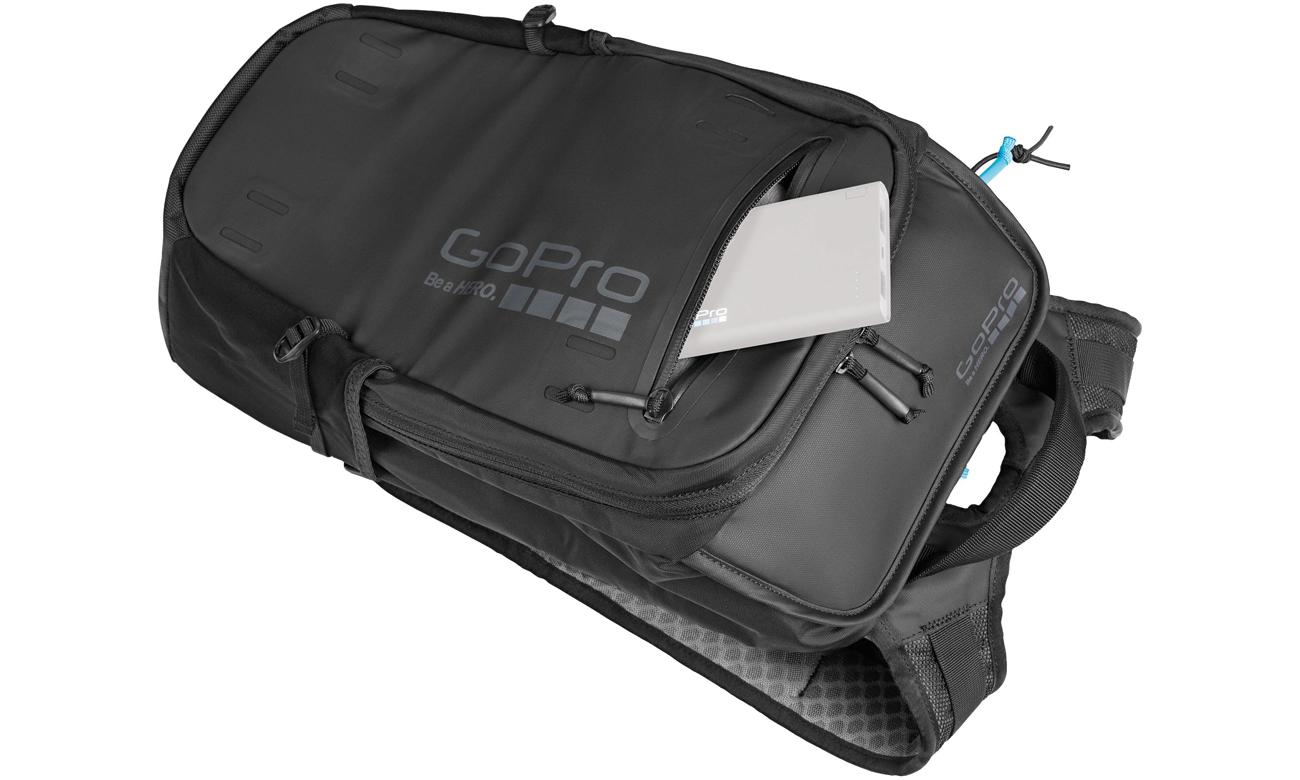 Plecak do Kamer GoPro Seeker AWOPB-001