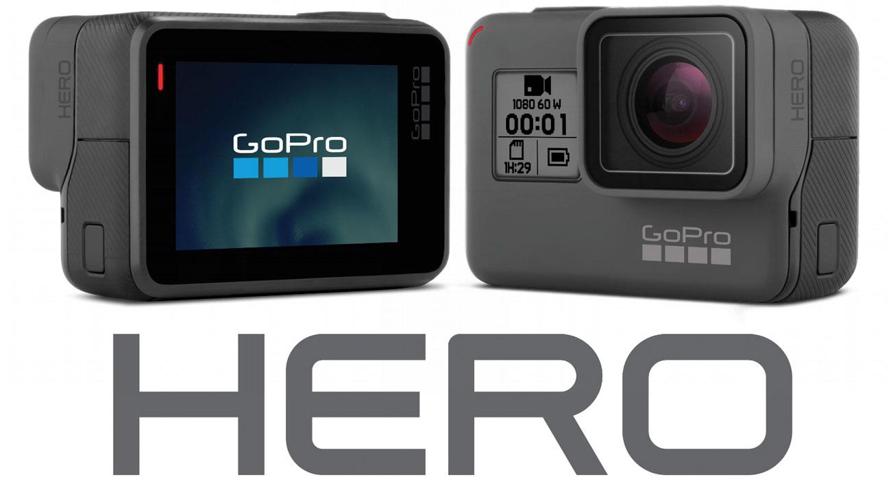 Kamera sportowa GoPro HERO
