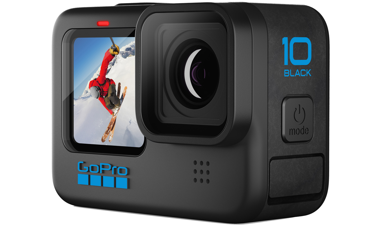 Kamera sportowa GoPro HERO10 Black