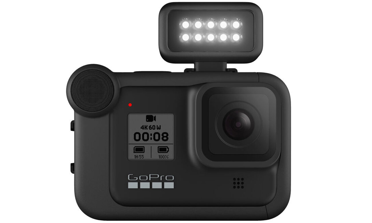 GoPro Light Mod to kamery HERO8 Black