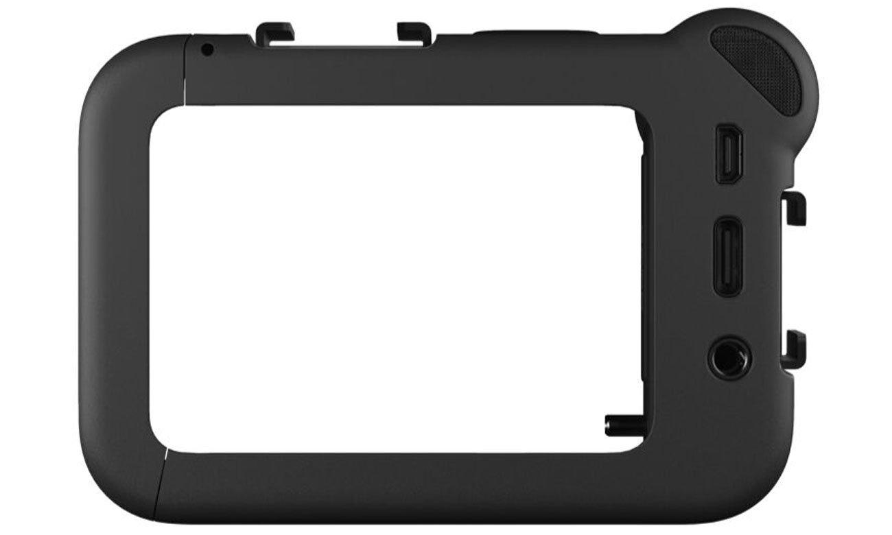 GoPro Media Mod to kamery HERO8 Black