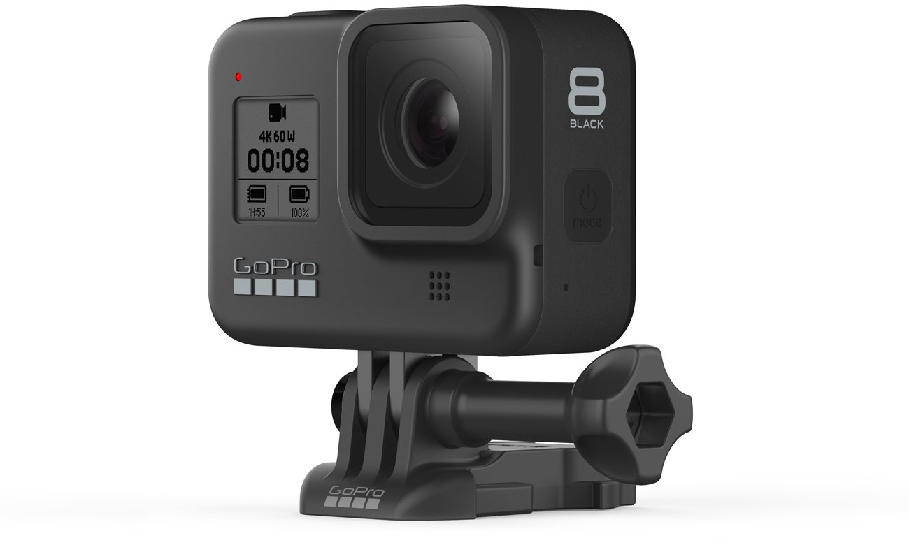 GoPro HERO8 Black спортивна камера