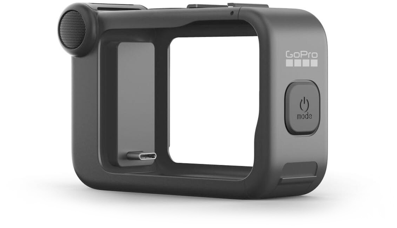 Akcesorium Media Mod do kamery GoPro HERO9 Black