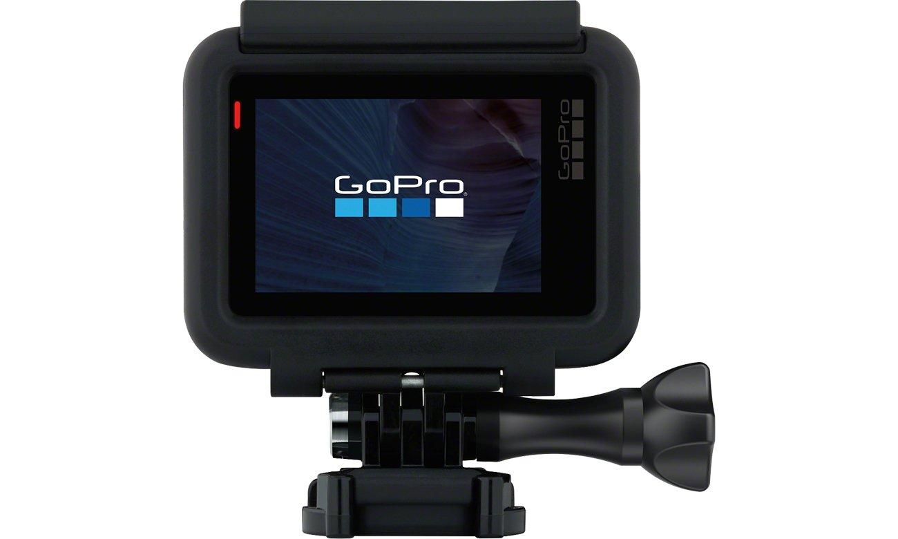 Kamera GoPro HERO5 Black Geotagowanie