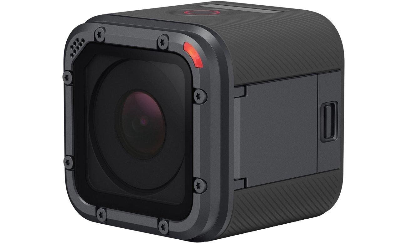 GoPro Hero 5 Session CHDHS-501-PL przycisk sterujący