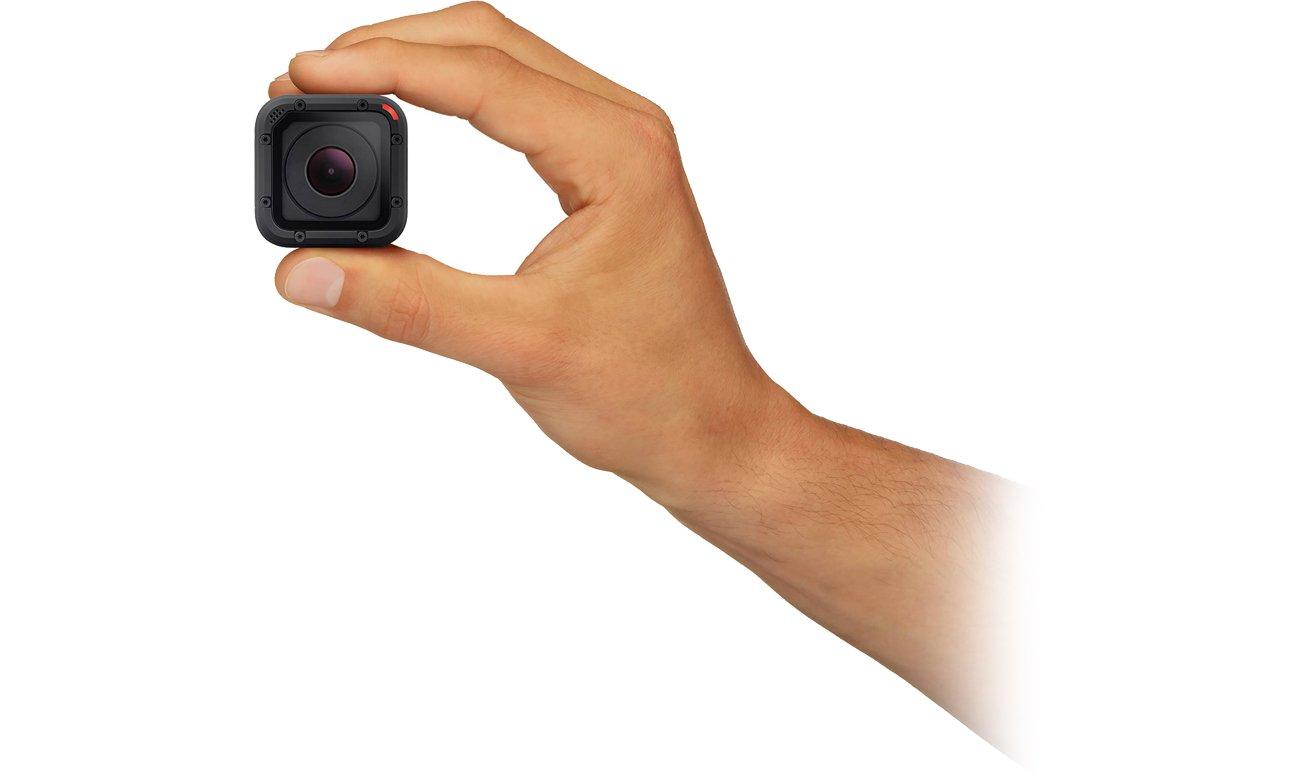 GoPro Hero Session miniaturowa kamera