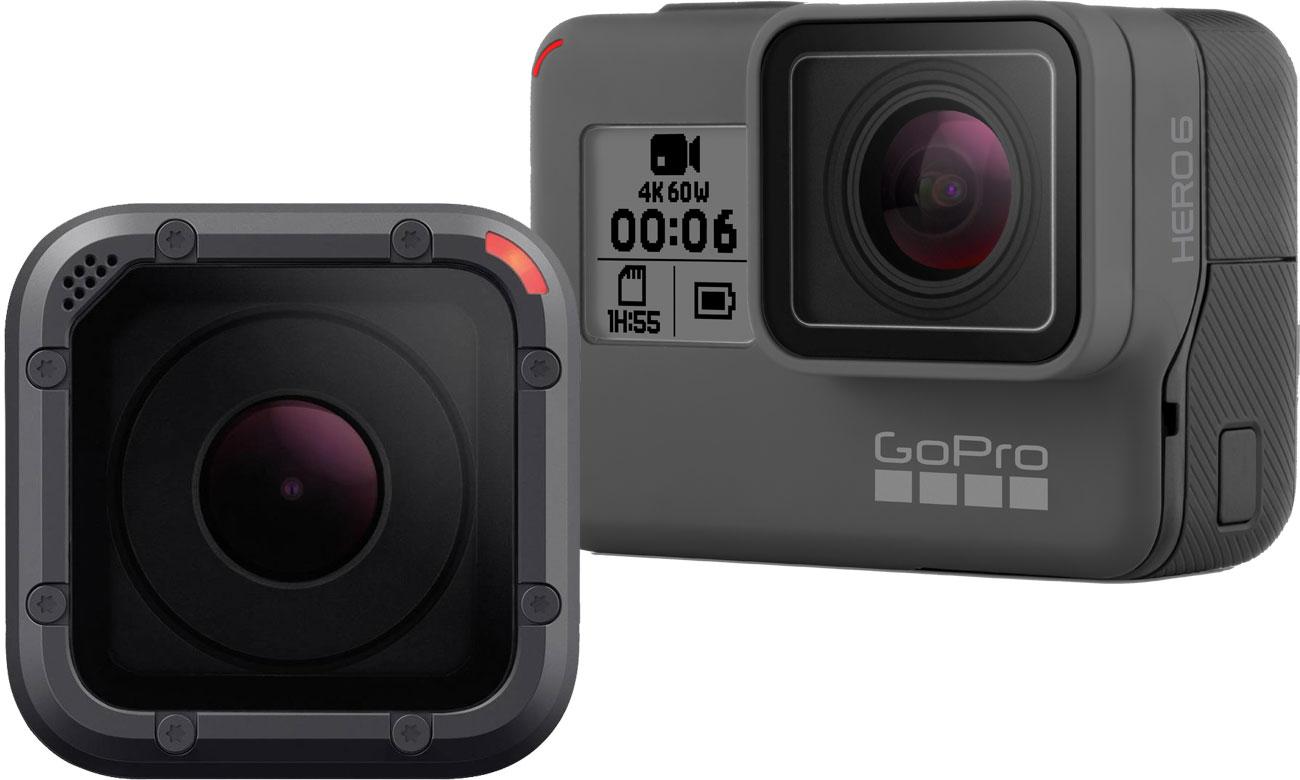 Дрон GoPro карма камера