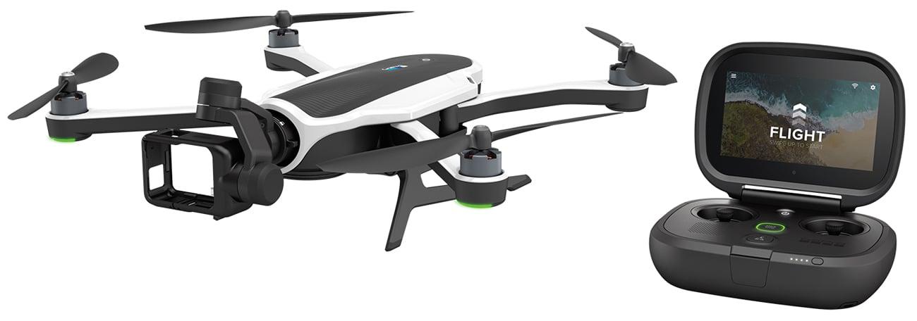 Dron GoPro Karma kontroler