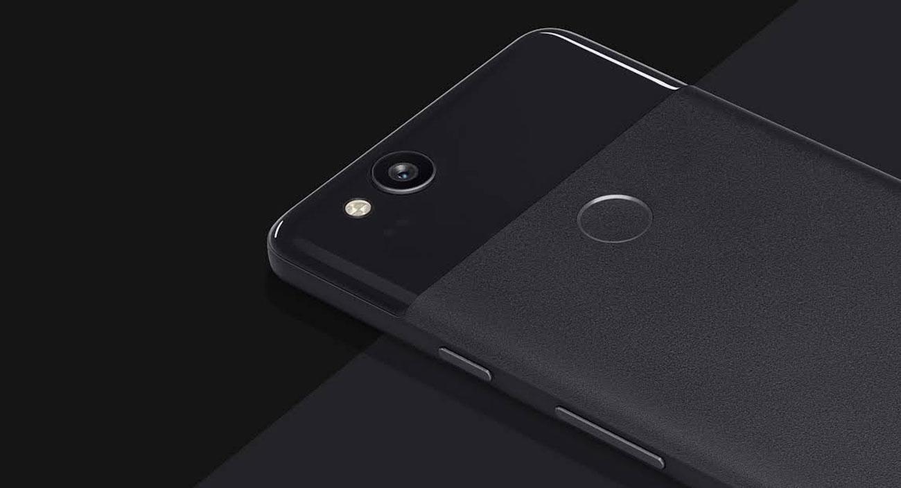 Google Pixel 2 nowoczesny design duża wydajność