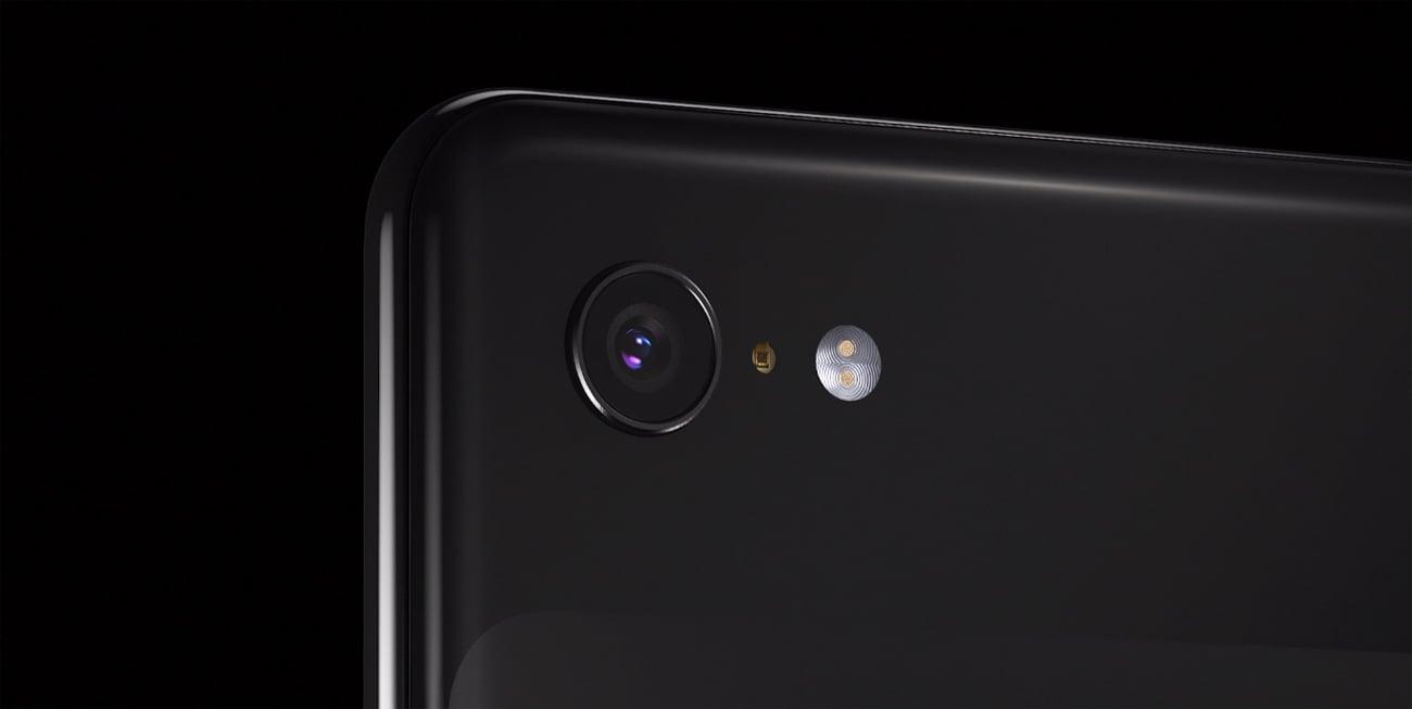 Google Pixel 3 xl aparat Dual Pixel i Visual Pixel