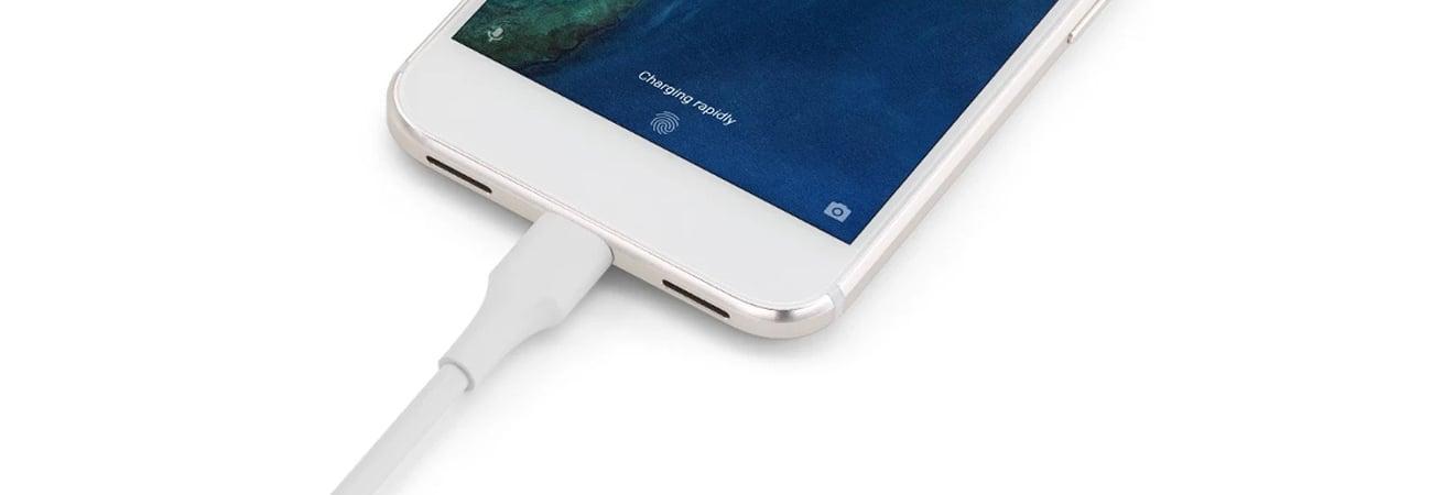 Google Pixel XL 8-rdzeniowy procesor Snapdragon 810 pojemna bateria