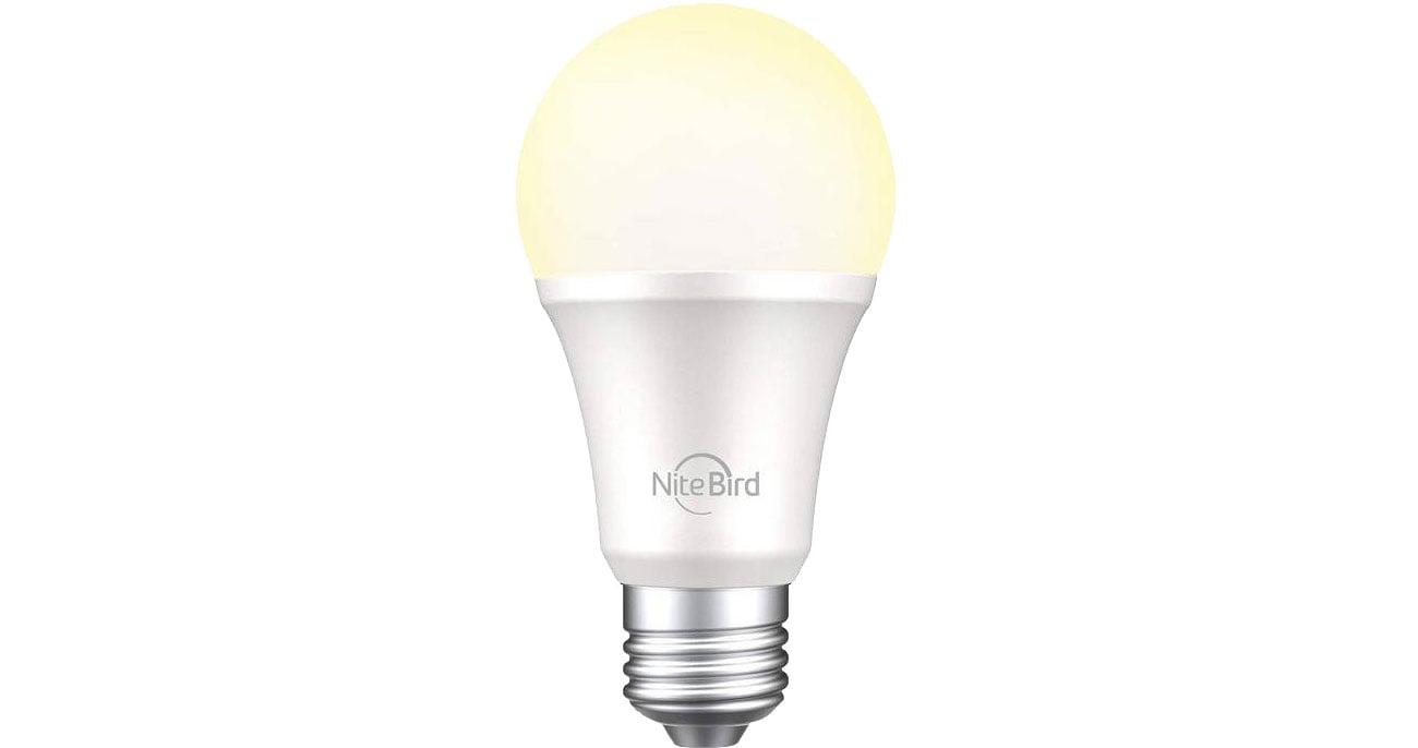 Inteligentna żarówka Gosund Nite Bird LED Smart Bulb White (E27 8W) WB2