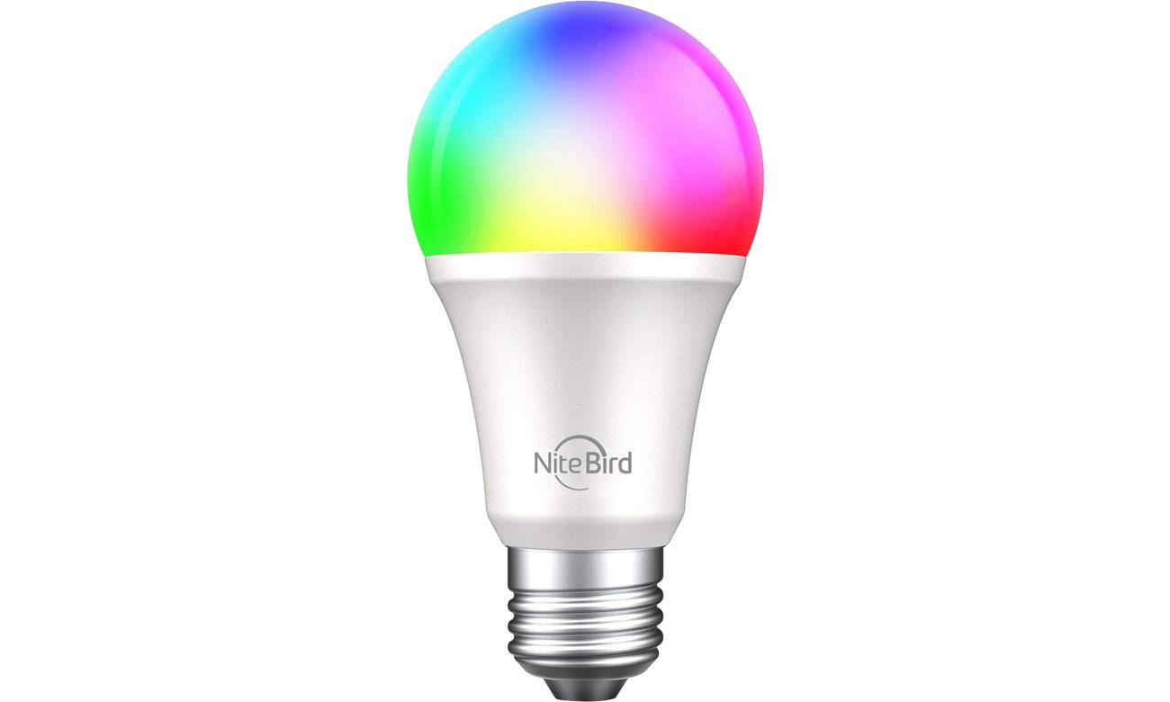 Żarowka LED Smart Bulb RGB WB4