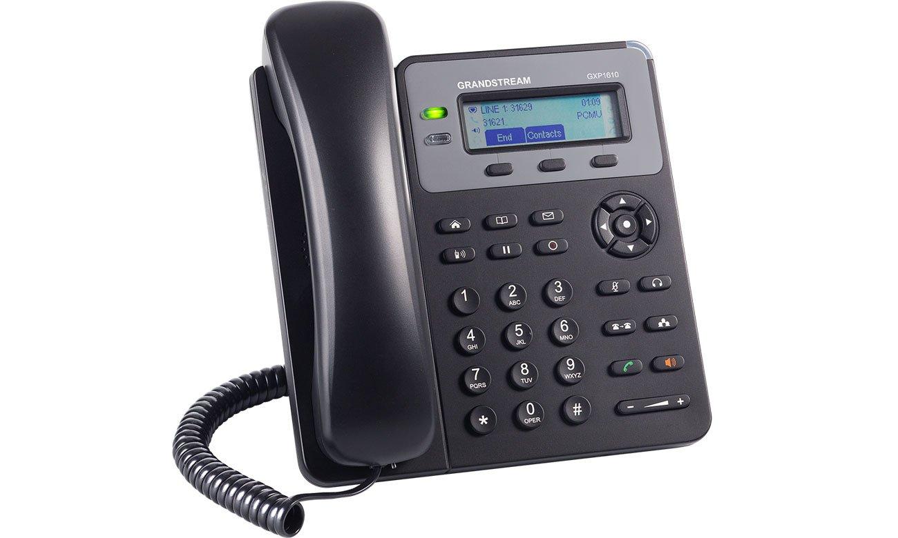 Telefon Grandstream GXP 1610 VoIP