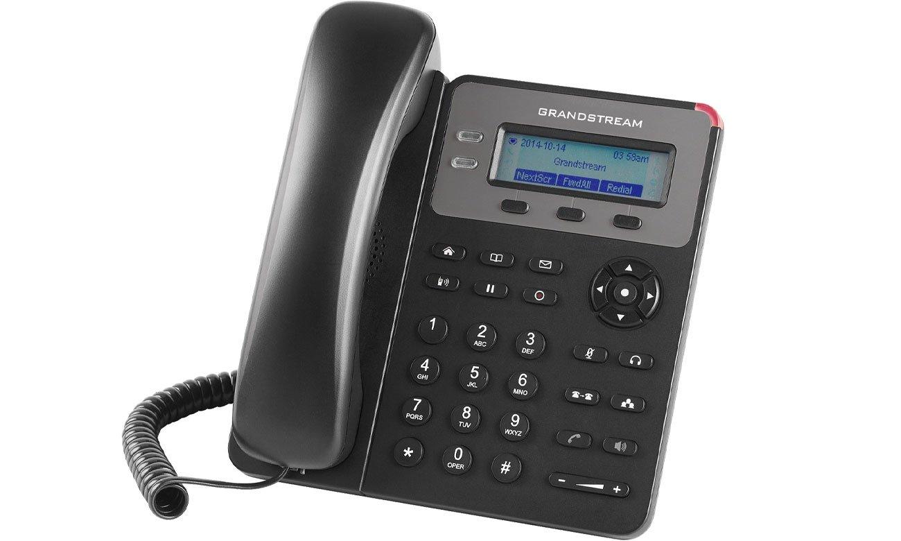Telefon Grandstream GXP 1615 VoIP