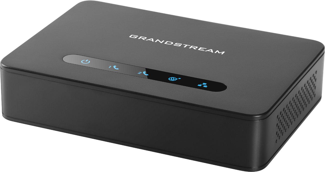 Bramka VoIP Grandstream HT 812