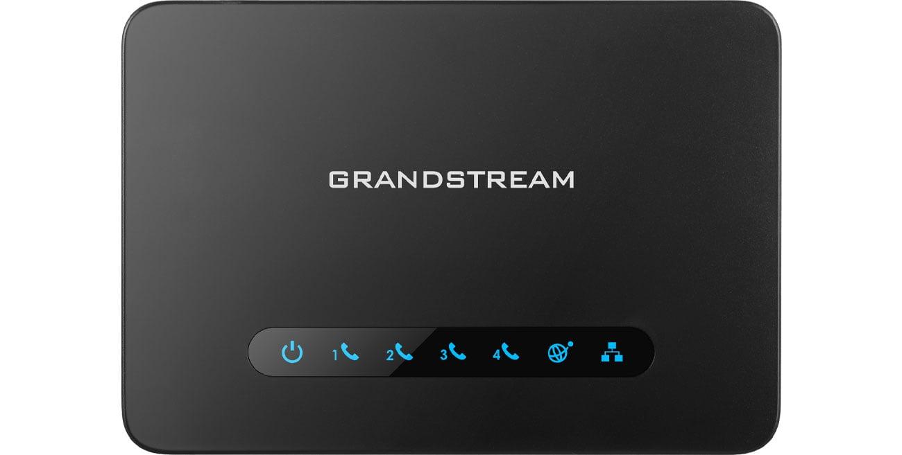 Bramka VoIP Grandstream HT 814