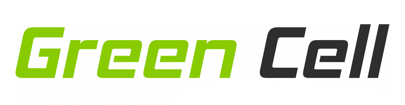 Logo Firmy Green Cell