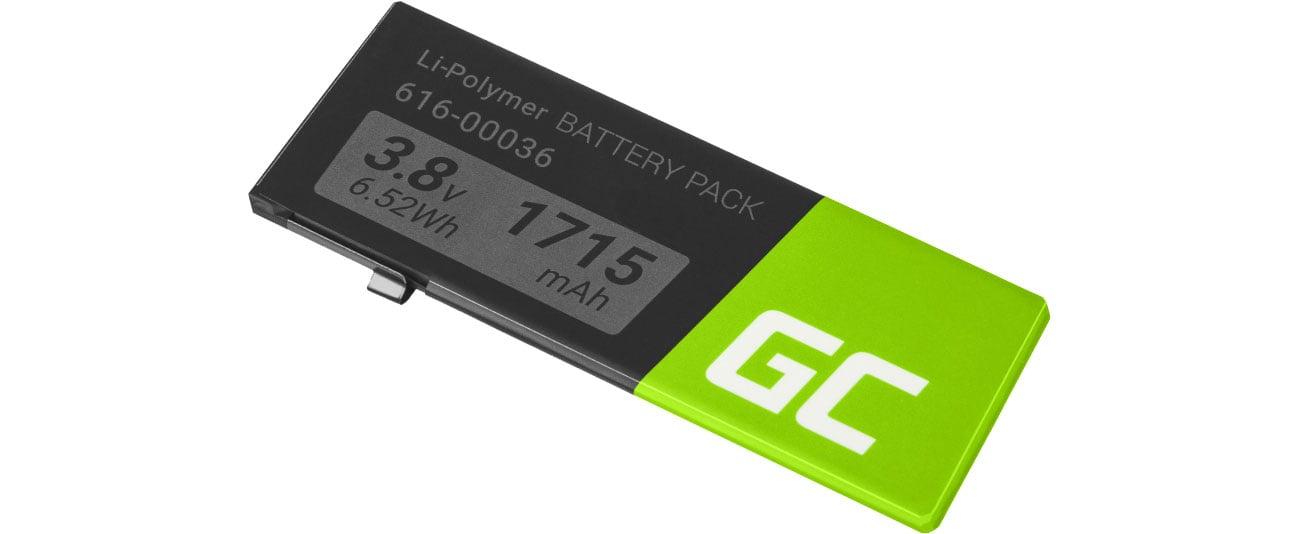 Green Cell Bateria A1688 do Apple iPhone 6S + zestaw narzędzi BP42