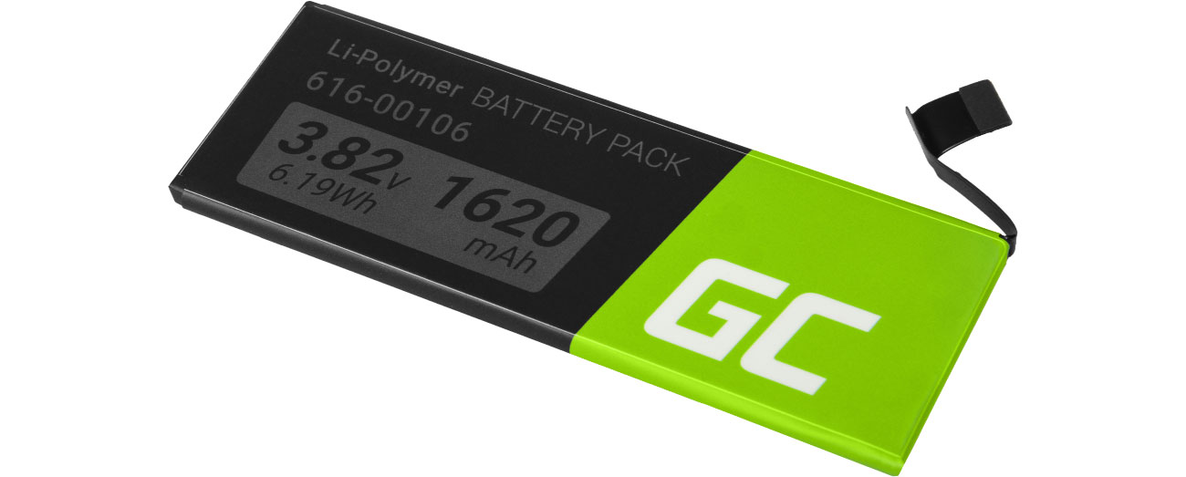 Green Cell Bateria A1662 do Apple iPhone SE + zestaw narzędzi BP51