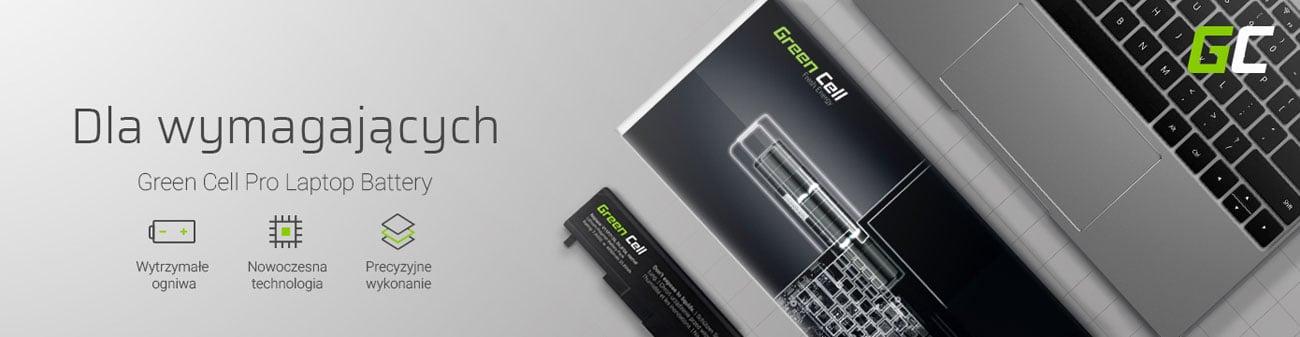 Bateria do laptopa Green Cell
