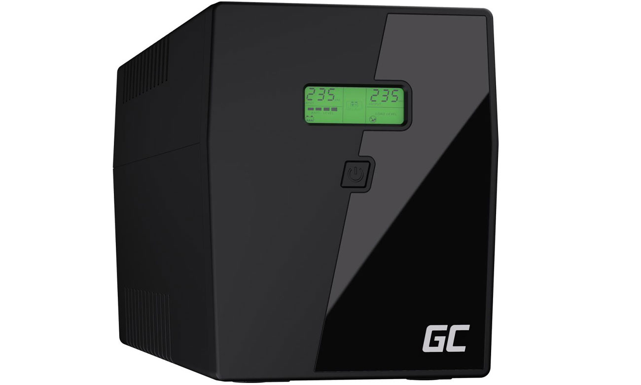 Green Cell Power Proof UPS09