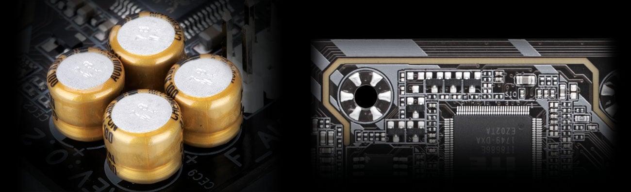 Gigabyte H310M S2P Audio