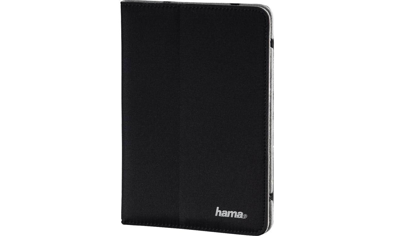 Uniwersalne etui Hama Strap na tablet 10,1'' Czarne