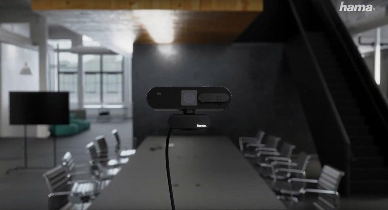 Rejestrowanie obrazu w rozdzielczości Full HD