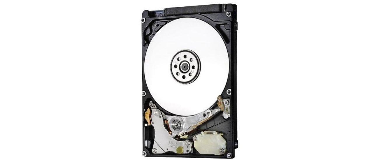 Dysk HDD Hitachi 1TB TRAVELSTAR 7K1000 instalcja