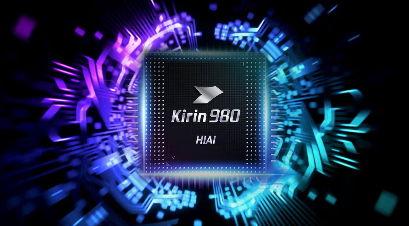 Honor 20 8-rdzeniowy procesor Kirin 980 gpu turbo 3.0