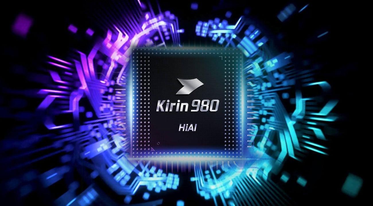 Honor 20 pro 8-rdzeniowy procesor Kirin 980 gpu turbo 3.0