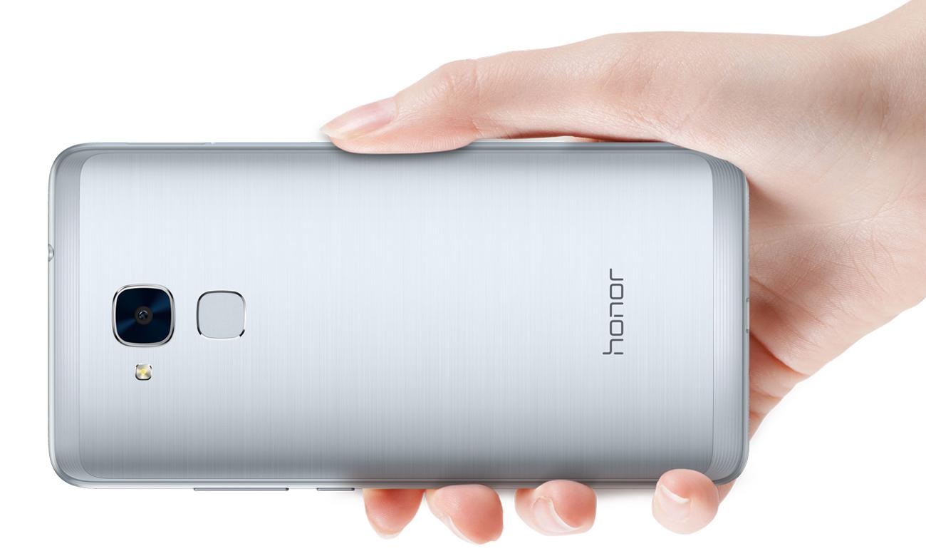 Huawei Honor 7 Lite Lte Dual Sim Szary Smartfony I Telefony Sklep Komputerowy X Kom Pl