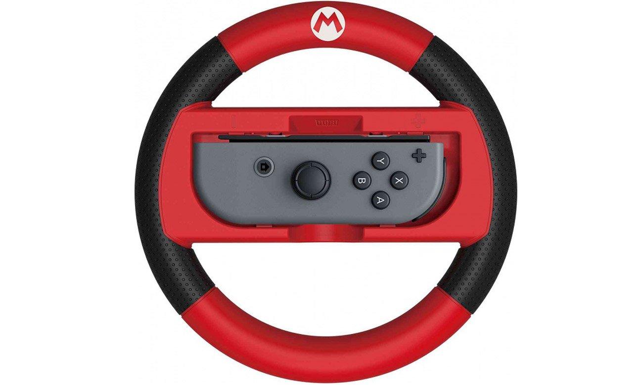 Kierownica Joy-Con Wheel Deluxe - Mario