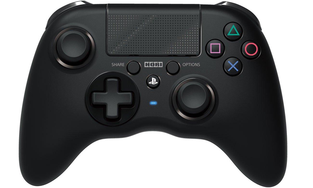 Bezprzewodowy kontroler HORI ONYX do PS4