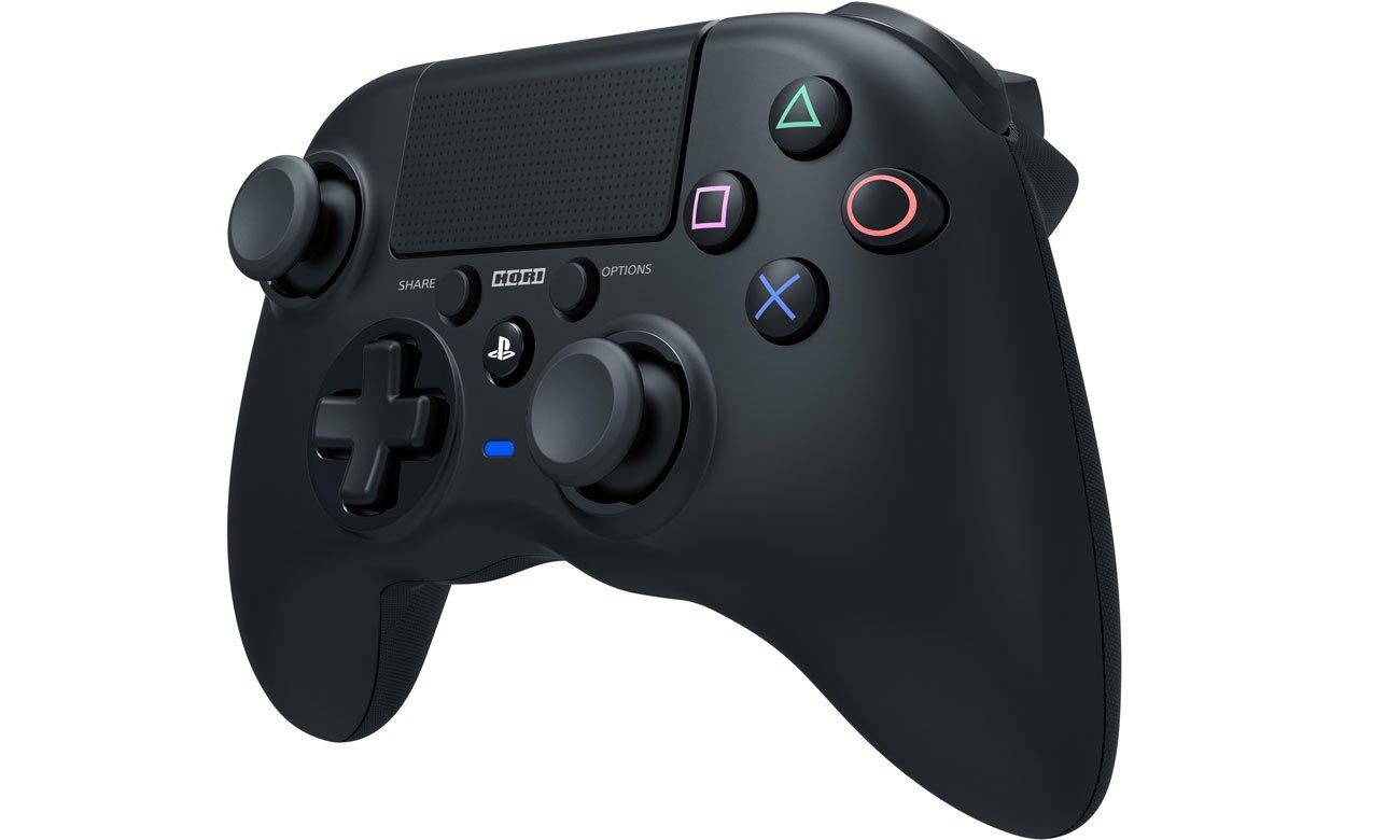 Najważniejsze cechy kontrolera HORI ONYX do PS4