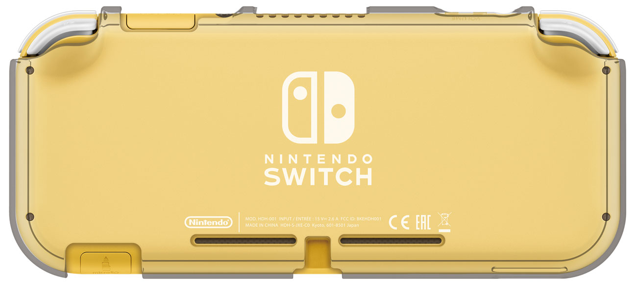 Etui HORI DuraFlexi Protector do Nintendo Switch Lite